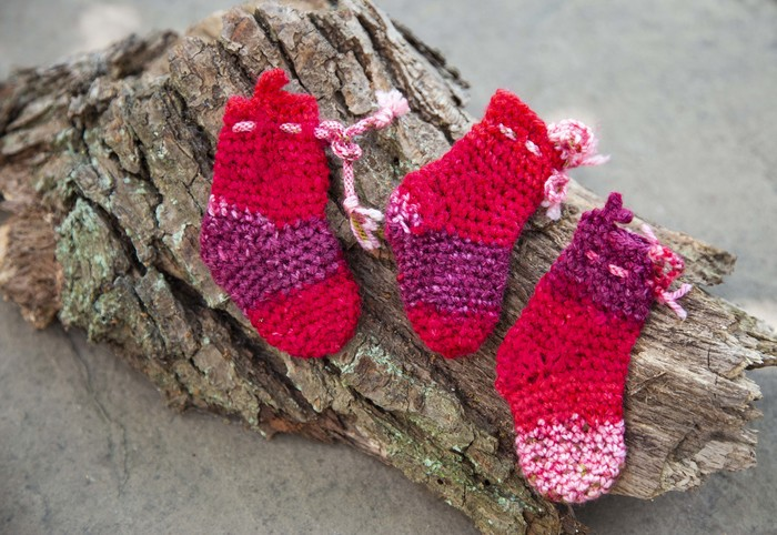 Christmas stocking appeal